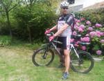 Piero ciclista