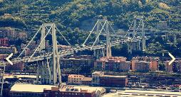 Genova - Ponte Morandi