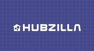 hubzilla logo image
