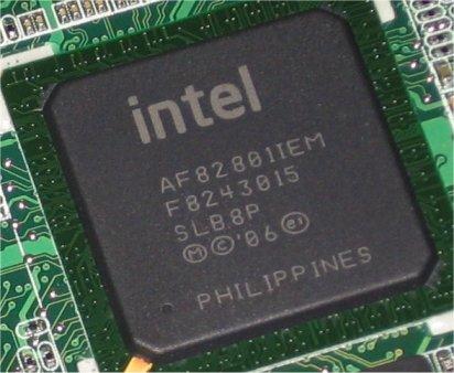 ICH9M-E Iintel 82801IEM