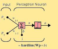 Perceptron algoritmo